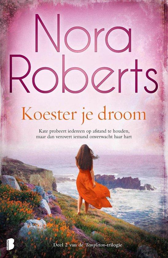 Templeton 2 - Koester je droom - Nora Roberts |