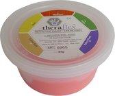 Theraflex putty | 85 gram | Medium - Roze/Rood | Kneedpasta