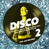 Disco 2: A Further Fine Selection Of Independent D