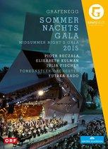 Midsummer Night'S Gala 2015