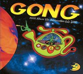 Gong - High Above The.. -Cd+Dvd-