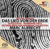 Albrecht/Coote/Fritz/Netherlands Po - Mahler: Das Lied Von Der Erde