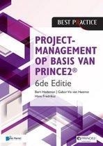 Best practice - Projectmanagement op basis van PRINCE