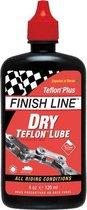 Olie finish dry teflon lube flacon 120ml