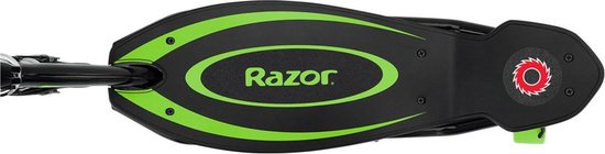 Razor electric Power Core E90 groene Step