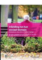 Inleiding tot het sociaal domein