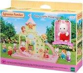 NIEUW: Sylvanian Families 5319- BABY KASTEEL - Speelfigurenset                        - Speelfigurenset