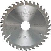 Hitachi Cirkelzaagblad voor hout  235x30mm 24t752455