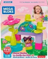 Mega Bloks  Magisch Schooltje - Constructiespeelgoed
