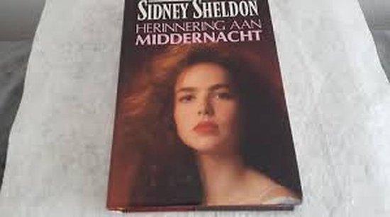 Herinnering aan middernacht - Sheldon pdf epub