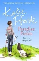 Omslag Paradise Fields