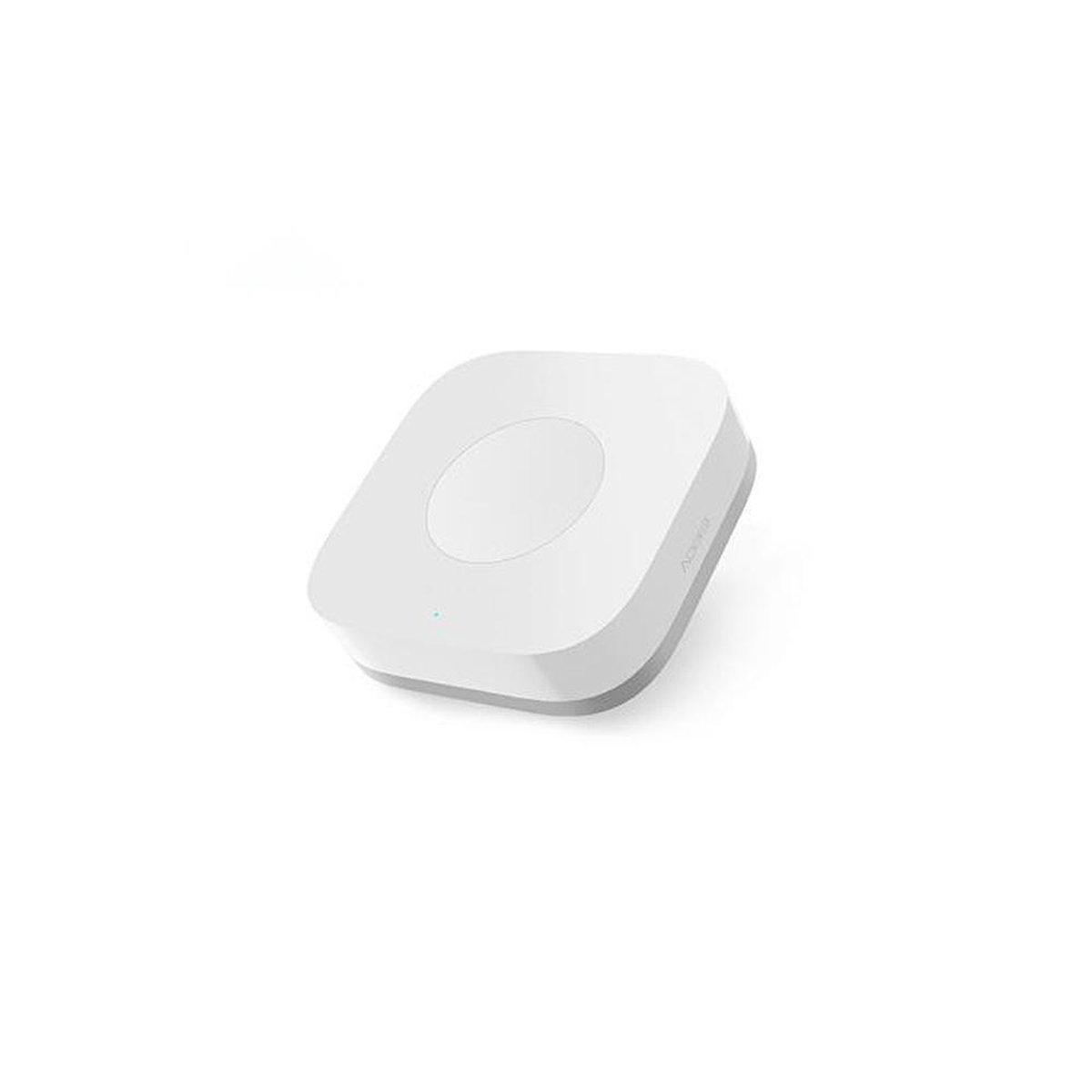 Aqara Wireless Mini Switch (Advanced)