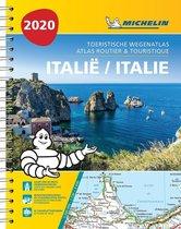 *ATLAS MICHELIN ITALIE 2020