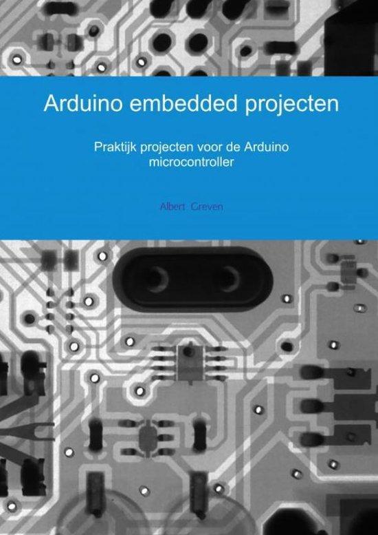 Arduino embedded projecten