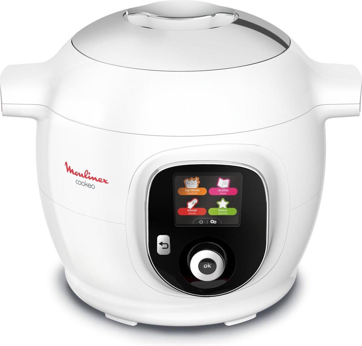 Moulinex Cookeo CE700100 Multicooker online kopen