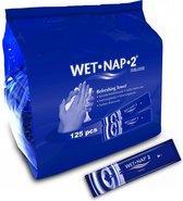 Wet-Nap2 Deluxe verfrissingsdoekjes 125 stuks