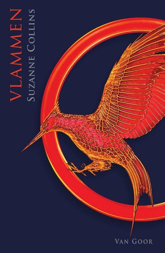 De Hongerspelen 2 - Vlammen - Suzanne Collins pdf epub