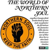 The World Of Northern Soul (180Gr+D
