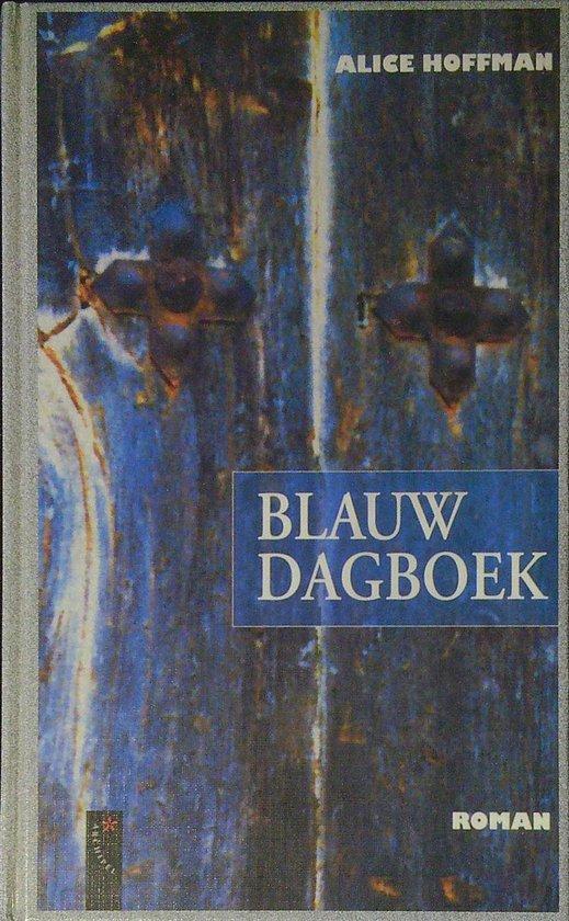 Blauw Dagboek - Alice Hoffman |
