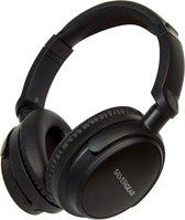 Silvergear Draadloze Over Ear Koptelefoon met Noise Cancelling - 12 uur batterij - Bluetooth