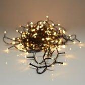 KerstXL Kerstverlichting - 9m - 120 LED's - op batterij - Warm Wit