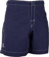 Ramatuelle  Zwembroek Heren Fitted -  Cap Martinez blauw marine   - Maat XL
