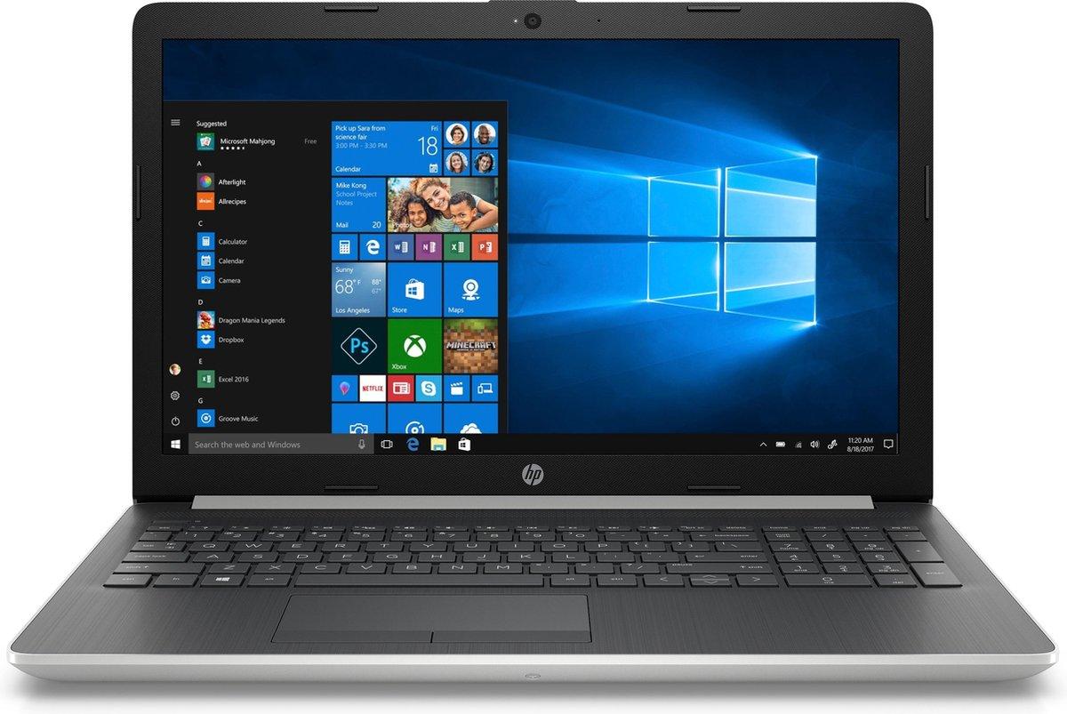 HP 15-da1999na - Laptop - 15.6-inch