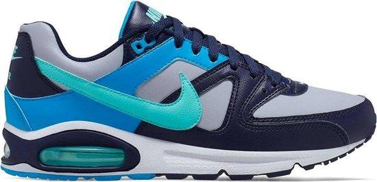 Nike Air Max Command Sneakers - Schoenen  - blauw donker - 42