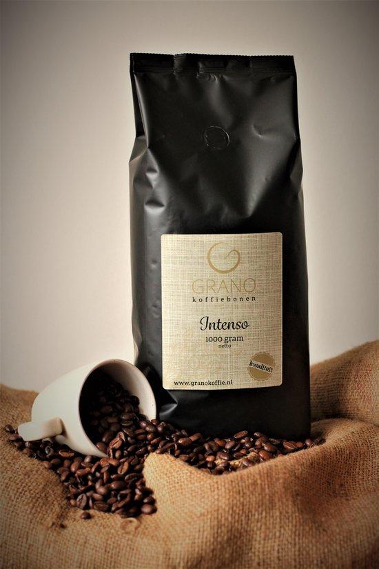 Grano koffiebonen - 4 x 1 kg