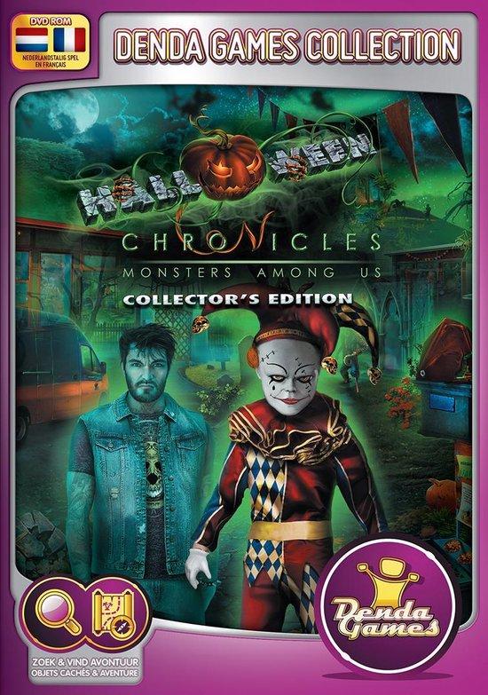 Halloween chronicles - Monsters among us (Collectors edition)