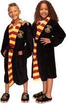 "Badjas Harry Potter ""Hogwarts"" non hooded kids size 10-12 Jaar (S)"