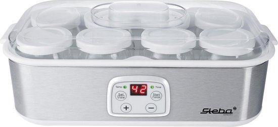 Steba JM 3 joghurt-maker