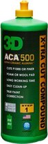 3D ACA X-TRA CUT COMPOUND 500 - 32 oz / 946 ml