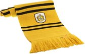 HARRY POTTER - Hufflepuff House Scarf - Classic - Geel