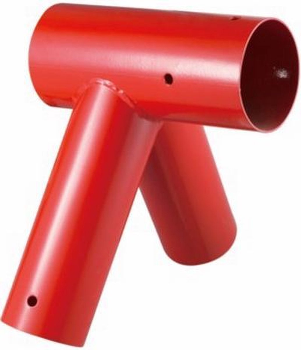 Intergard Speeltoestelverbinding voor speeltoestellen ø100x100x100mm