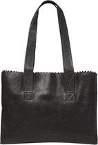 MYOMY My Paper Bag Dames Handtas - Zwart
