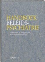 Handboek beleidspsychiatrie