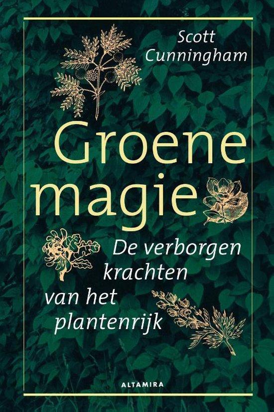 Groene magie - Scott Cunningham pdf epub