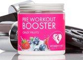 Womens Best Pre Workout Booster - Sportsupplement - 300 gram (20 doseringen)