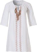 Pastunette Beach Dress Wit 16201-149-2/100-S
