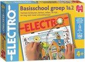 Electro Basisschool Groep 1 en 2