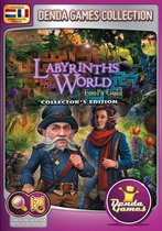 Labyrinths of the world - Fool's gold (Collectors edition)