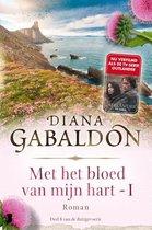 Reiziger 8 -   Met het bloed van mijn hart - boek 1