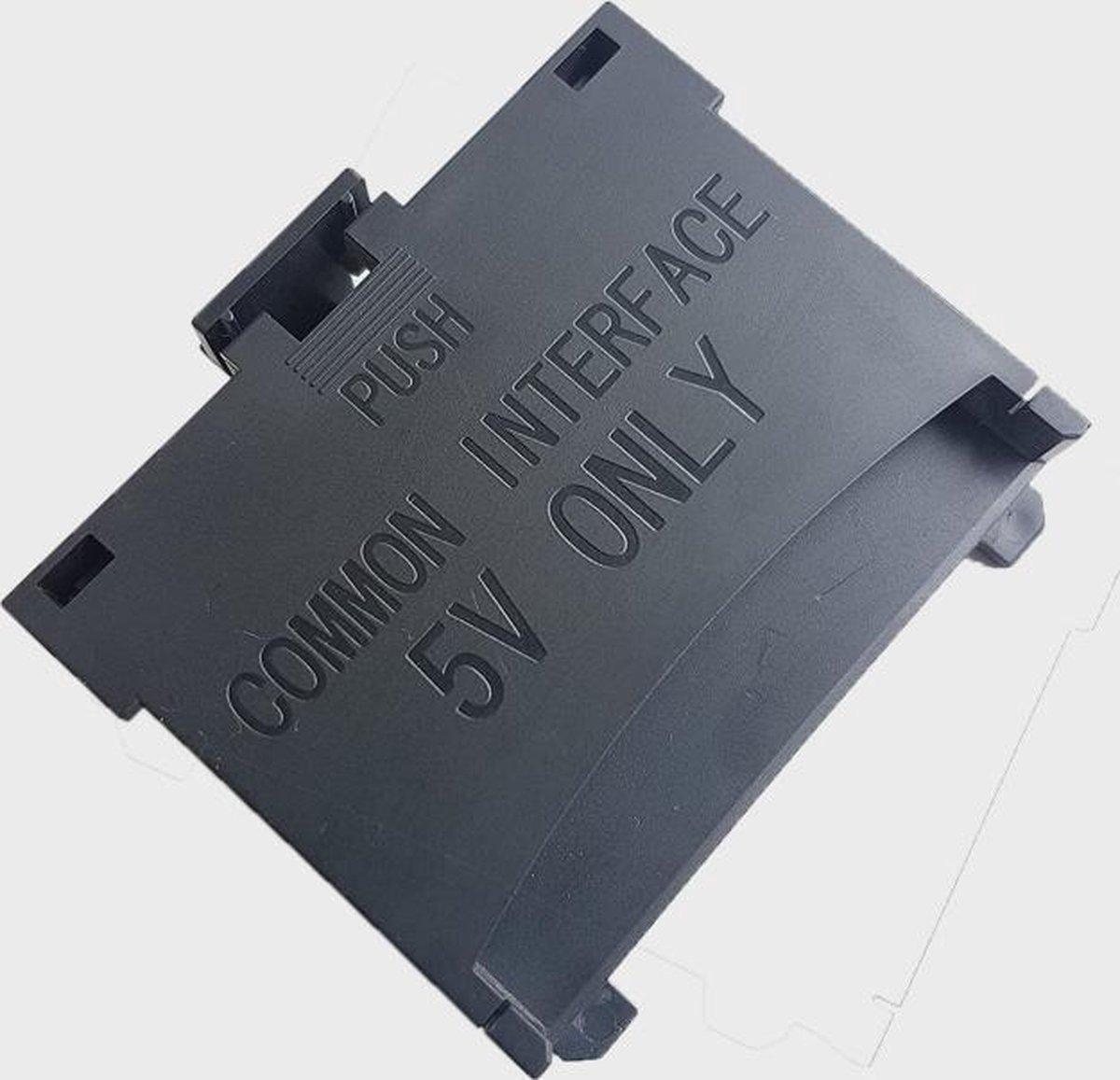 Originele CI+ kaart adapter voor Samsung televisies