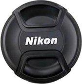 Lensdop Nikon 52mm