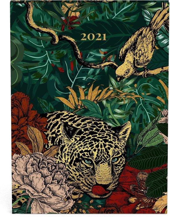 Botanic Familie Agenda 2021
