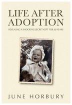 Omslag Life After Adoption