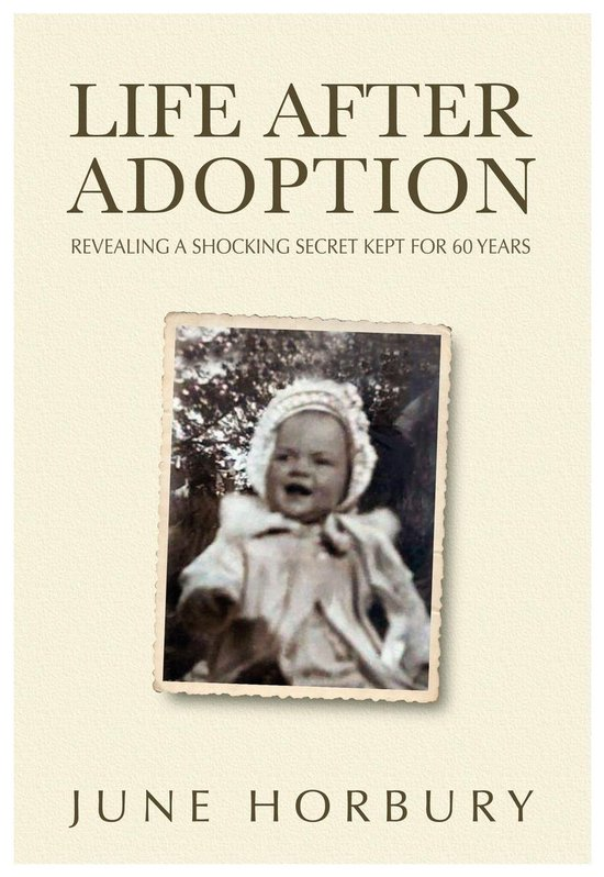Omslag van Life After Adoption
