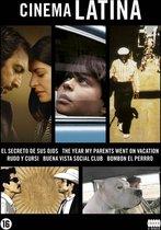 QFC Cinema Latina