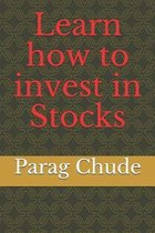 Learn how to invest in Stocks